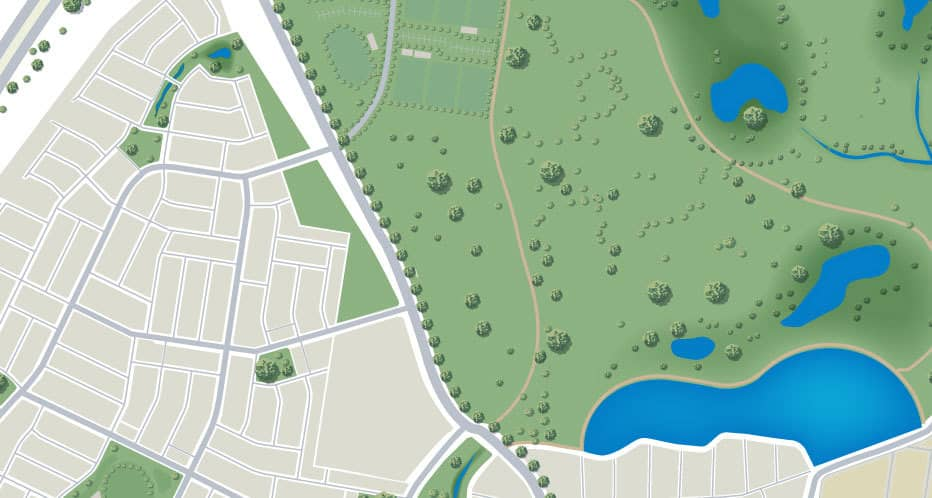 View our interactive masterplan