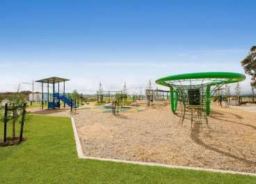 merrifield park play equipment